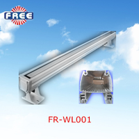 surface mounted 12 volt led wall washer light fixtures