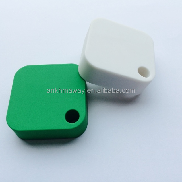 Waterproof iBeacon With Temperature Sensor Bluetooth 4.0 Low Energy Beacon