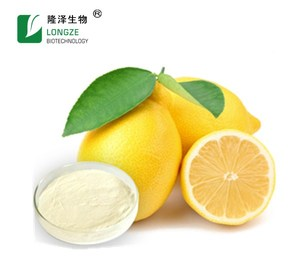 China manufacturer lemon fruit powder/lemon juice powder/lemon extract
