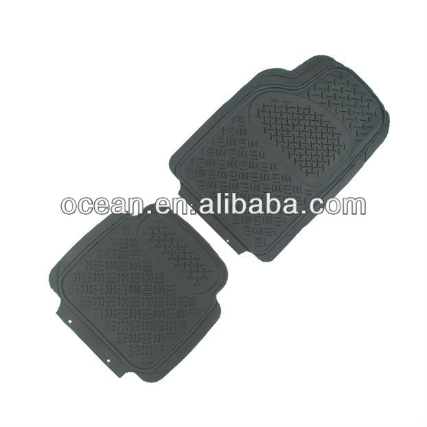 rubber car floor mat