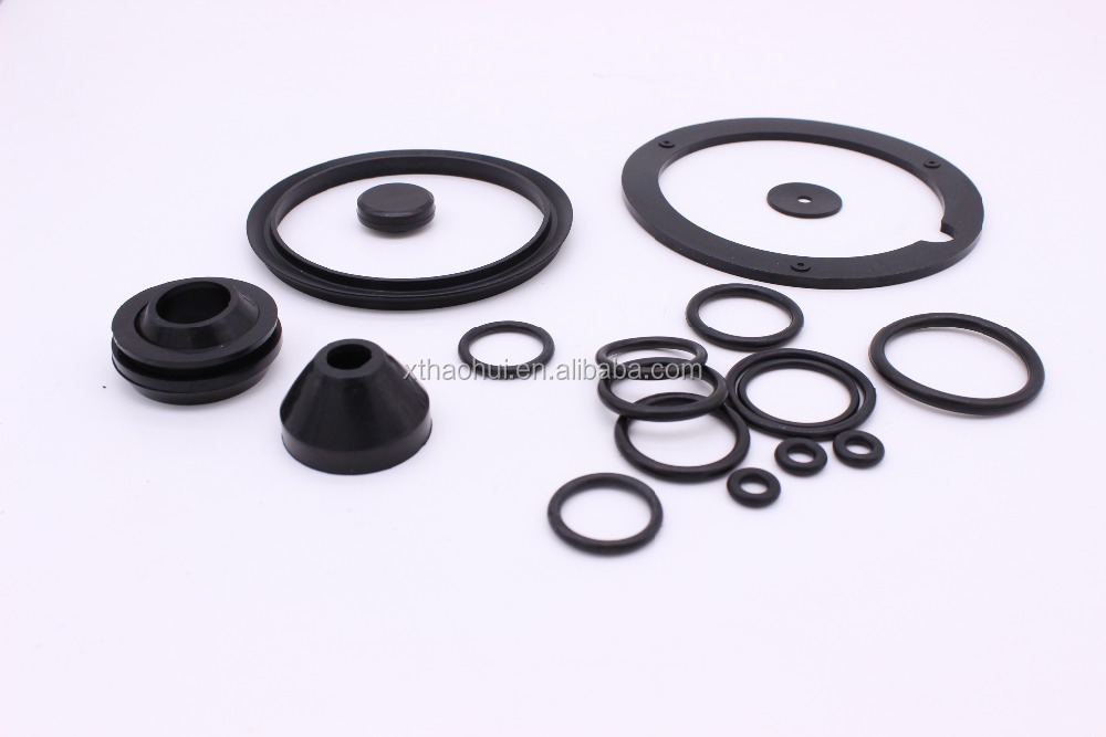 Professional custom-made top quality O ring oil seal set for MTZ - 80/82 sealing fittings