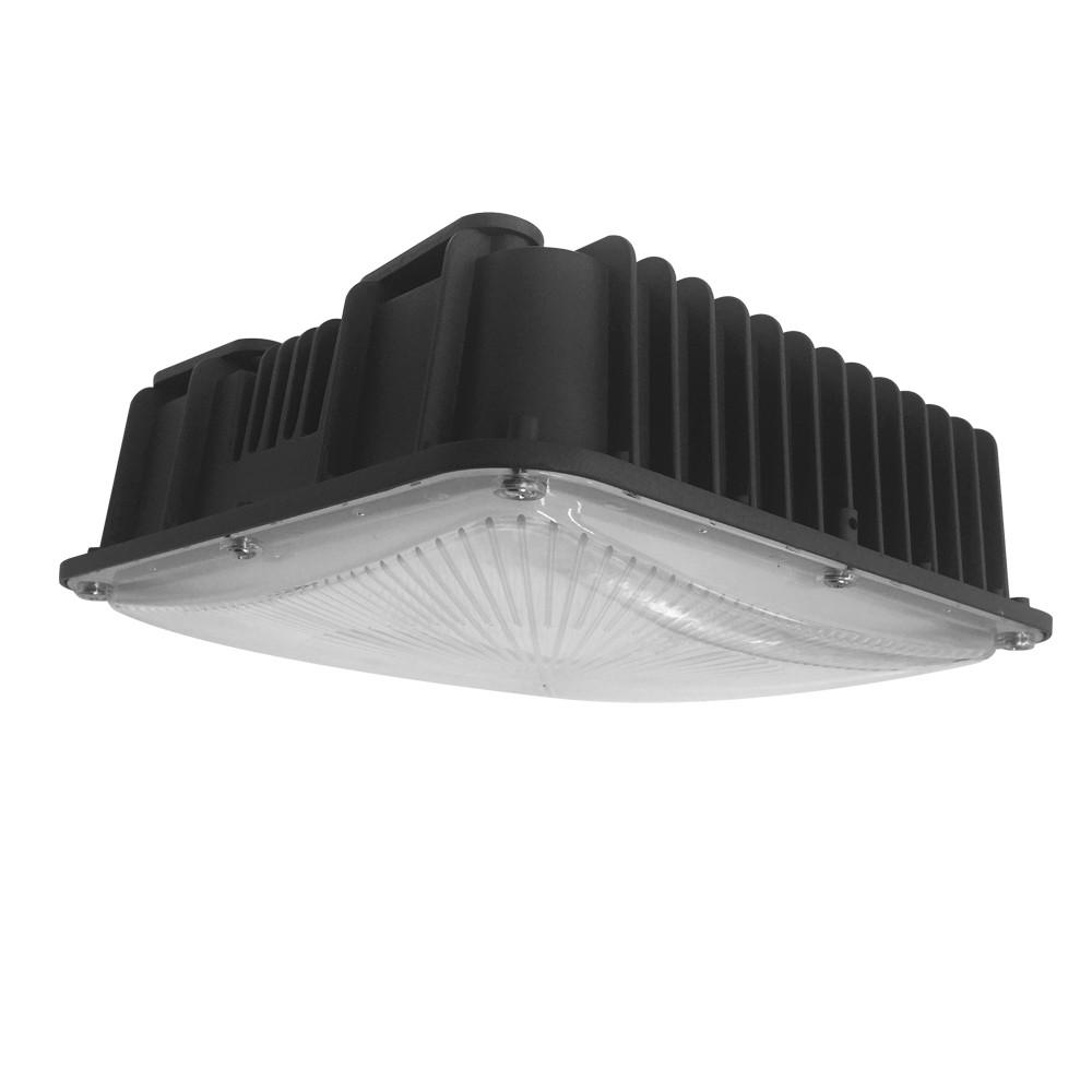 New Low Profile Canopy Parking Garage Light 30W 45W 60W