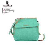 4802 Newest designer woman trendy young crossbody messenger bag sling handbag Handtasche
