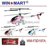 adult 3.5ch big helicopter rc