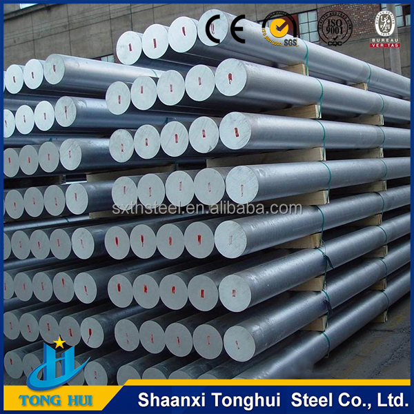 ISO 316L Stainless steel bright round bars