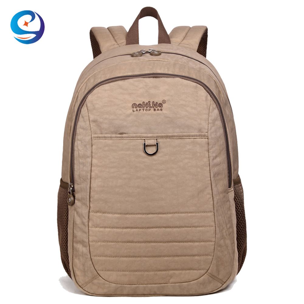 Latest design wholesale student young children baby used different models teenagers boys girls school bag