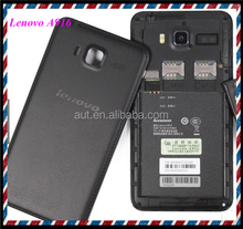 Original LENOVO A916 android mobile phone with 1GB RAM