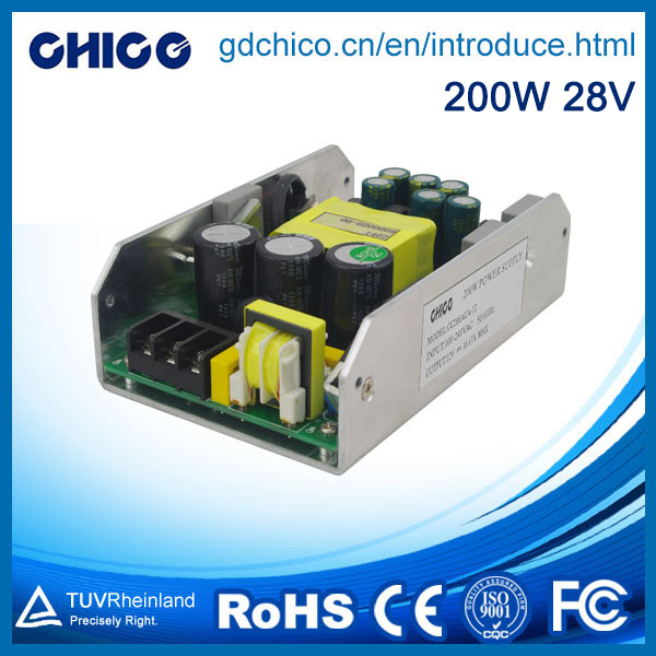 Best open frame high voltage high frequency ac dc power supply