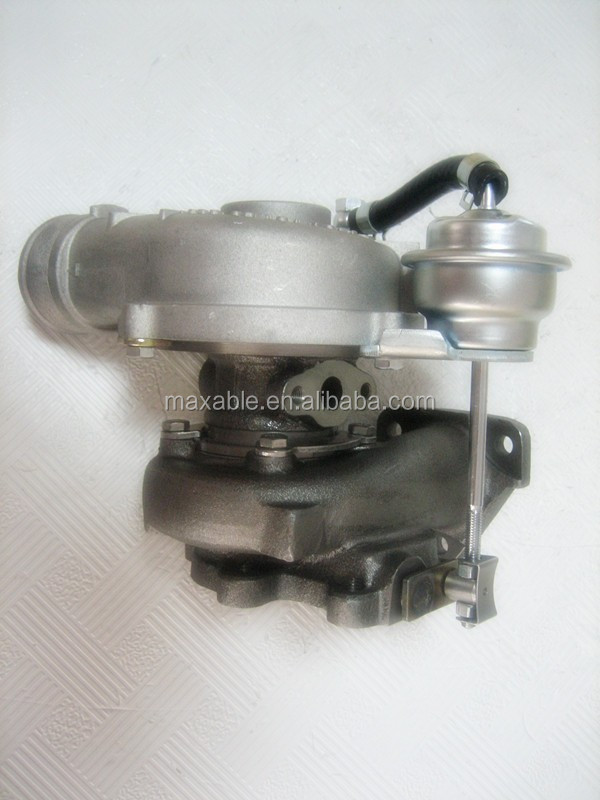 K04 53049880007 Turbocharger for Tata 483DLT/ID14R engine