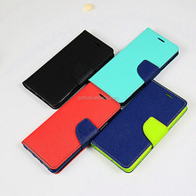 for lg g5 mobile accessories,guangzhou supplier new premium canvas magnetic PU leather credit card slot smartphone case