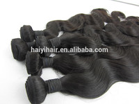 Factory Cheap Wholesale 8A Grade 24 Inch Human Brazilian Hair Extensions