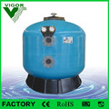 Factory supply high quality fiberglass commerical sand filter