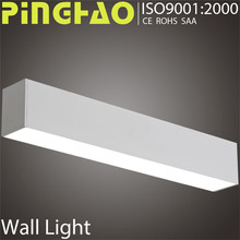 45w SAA ROHS 100v-240v ceramic wall lights