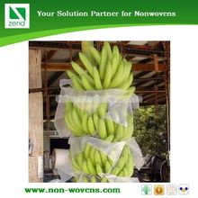 fruit basket with net cover fabric