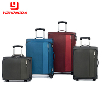 Designer Business Rolling Case Luggage Travel