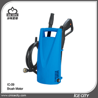 Manufacturer Price China 105 Bar High Pressure Cleaner