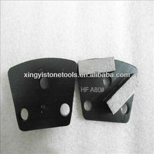 metal grinding abrasive tool for stone