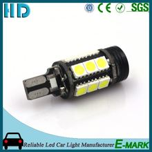 2016 new design bay9s led auto 1156 t15 car light cr turn signal 3014smd