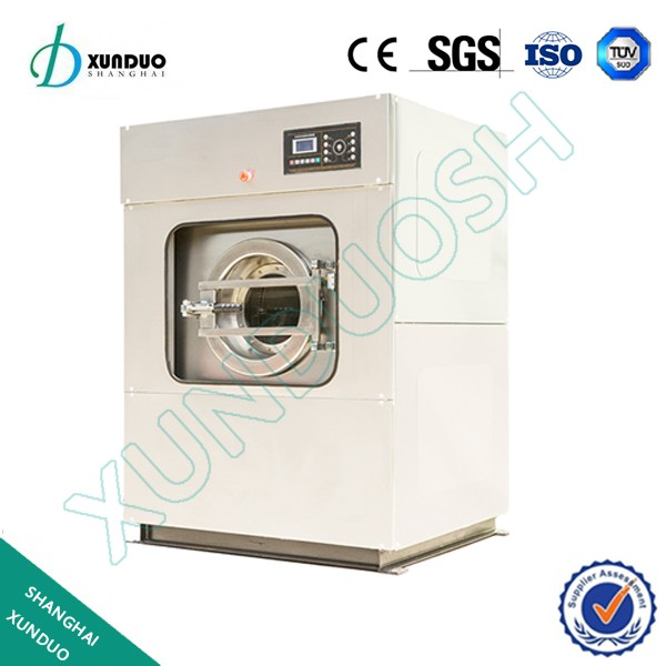 2016 New Design Xunduo Industrial Laundry Equipment