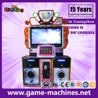 Qingfeng 10-20% discount amazing coin operated digital jukebox/coin operated karaoke jukebox