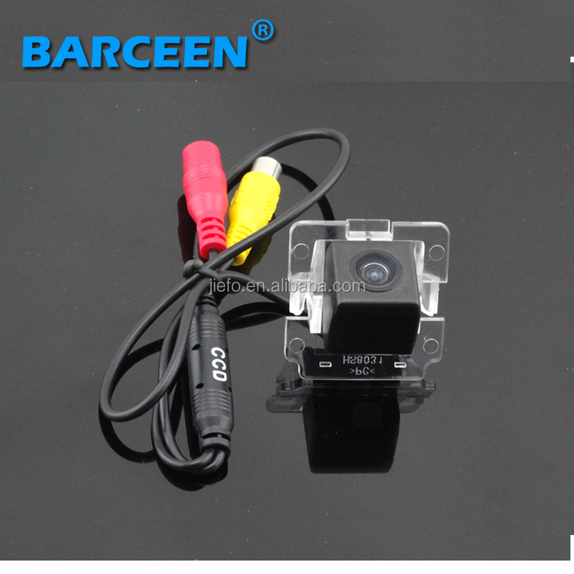 Factory Price Vehicle Camera Waterproof car rearview camera for Mitsubishi Outlander