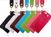 For iPhone 7 Plus PU Leather Back Case Sling Mobile Phone Protective Cover Case