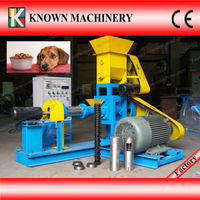 The European standard poultry pellet feed machine / feed pellet making machine price
