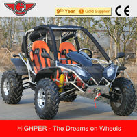 2013 500CC Cheap Go Kart Dune Buggy EEC, EPA Approved