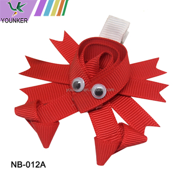 Latest Design Animals Shape Fancy Hair Clips For Kids
