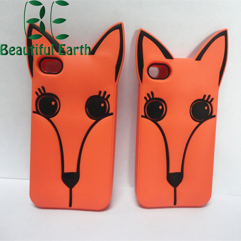 Best quality unique PVC cellular phone case for wholesale mobile phone cover