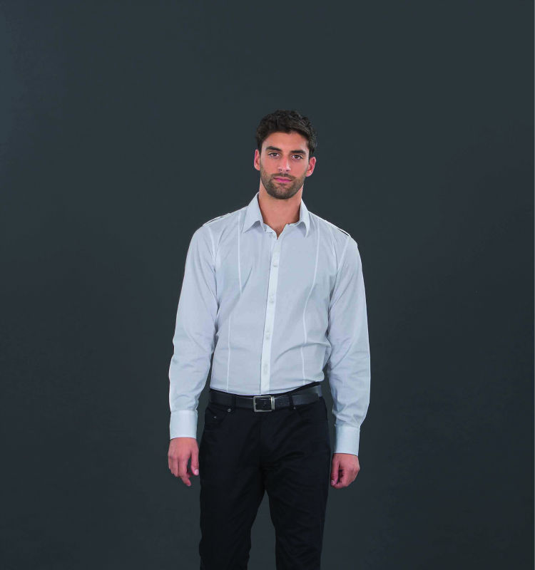 Venezia 100% combed cotton Shirt