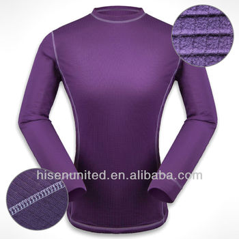 New Design Womens base layer