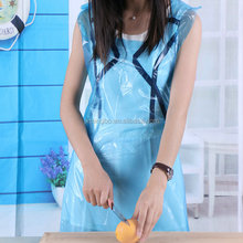 Comfortable Wearing Quality Assured Disposable Kitchen Apron