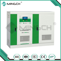 MINGCH SBW-Z Three-Phase Digital Display 600KVA Power Voltage Regulator