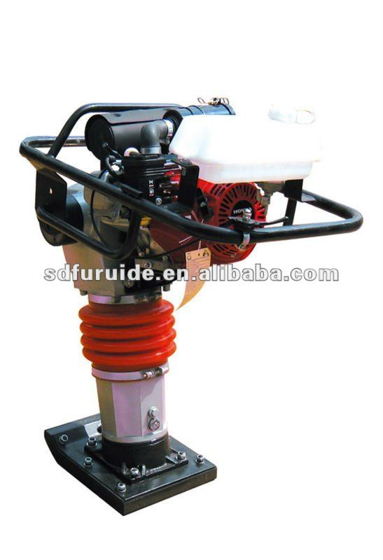 FYGH-80 gasoline tamping rammer