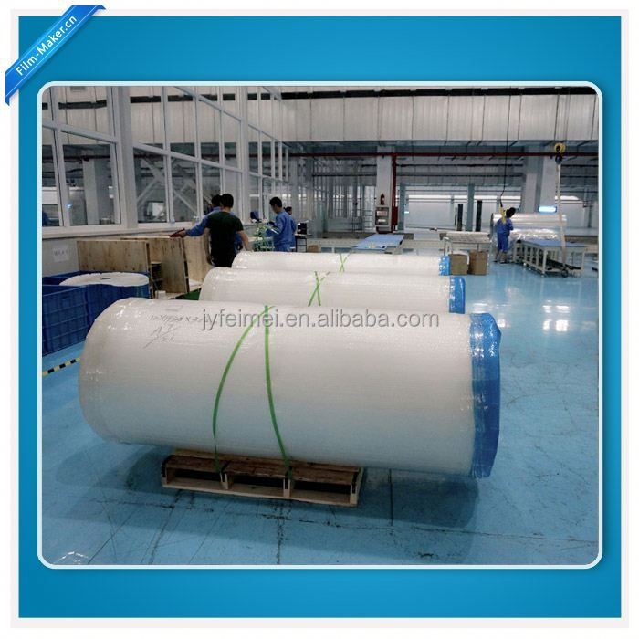 plastic food grade pvc shrink film