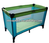 meta folding children double layer bed