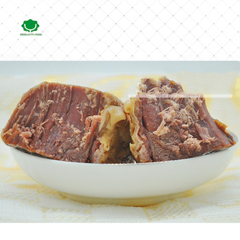 made in china healthy halal canned corned beef