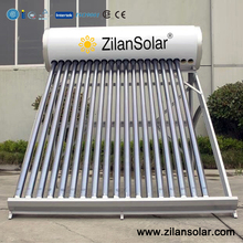 200liters solar electricity generating system