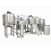 1000L 1200l 1500l 1800l Jinan Tiantai non alcoholic fresh craft beer fermenting equipment