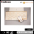 gold color cordless keyboard mouse