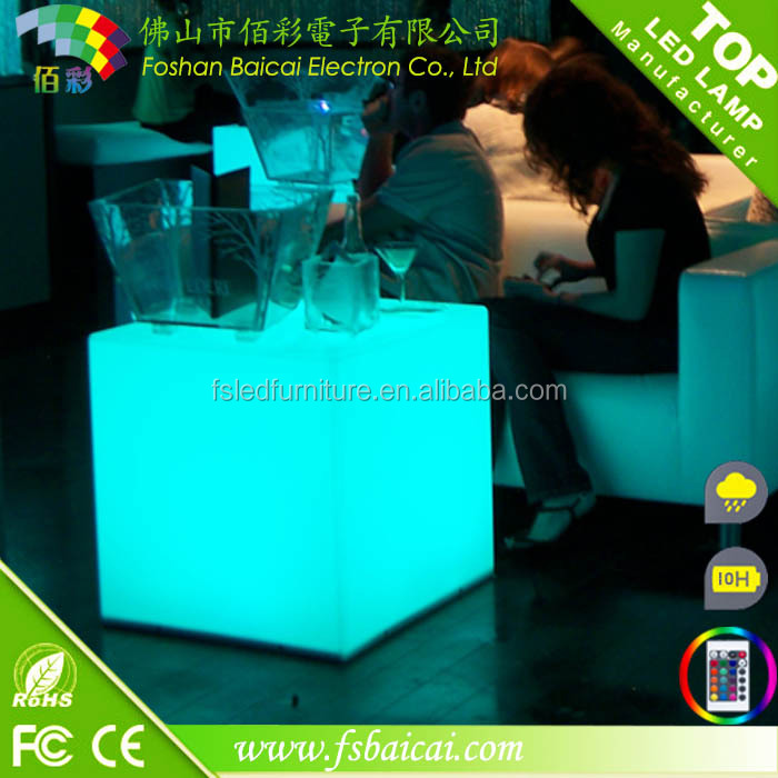 modern lounge sofa sets&LED sofa furniture&lounge bar furnture