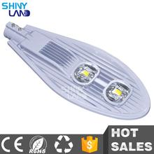 High quality waterproof ip65 cob 100w led street light replacement bulbs