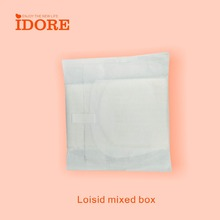 wholesale lady disposable feminine sanitary napkin