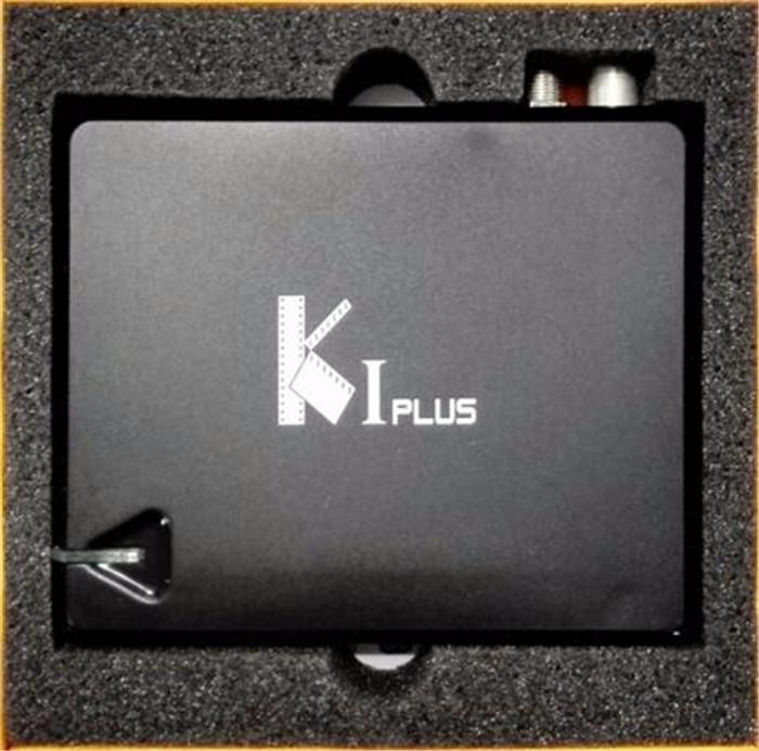 K1 Plus T2 +S2 S905 1G 8G-7