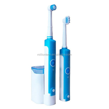 Hot sale Rechargeable Electric Toothbrush +1 Round Brush Head
