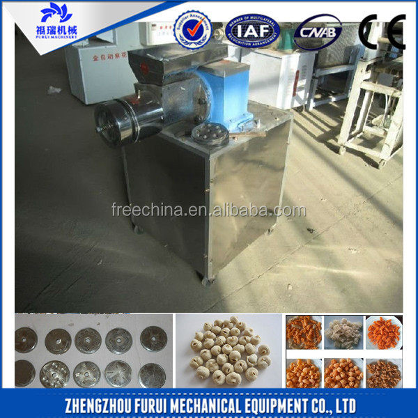 Good performance multi-functional pasta machine/automatic pasta maker/multi snack forming machine