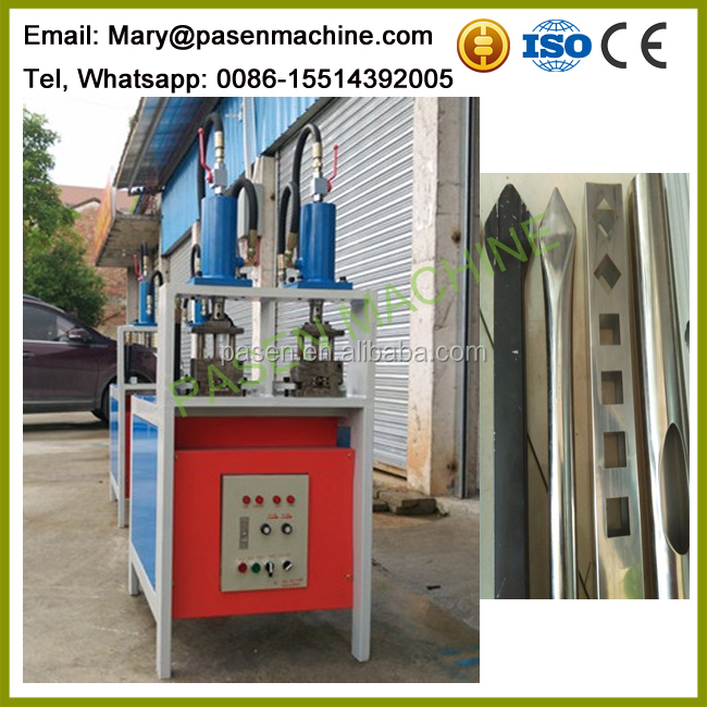 Manual sheet metal punching machine / Manual punching machine / pneumatic punching machine