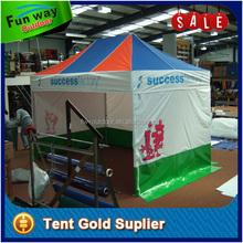 Quick Sun Shelter 2x3m Instant Tent