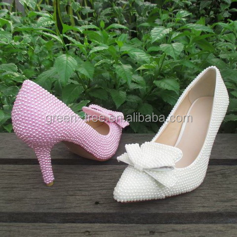 2015 newest design sexy wedding shoes low heel